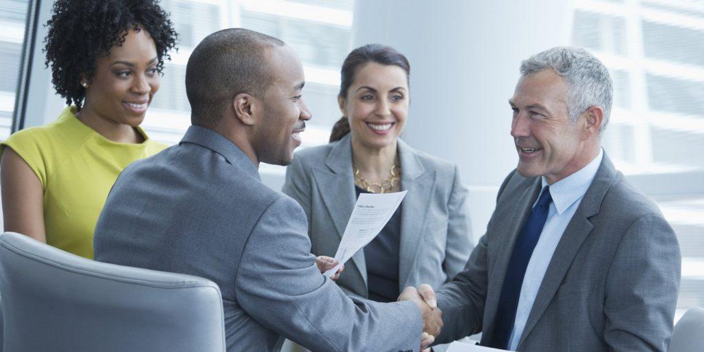 Customer Empathy in Sales