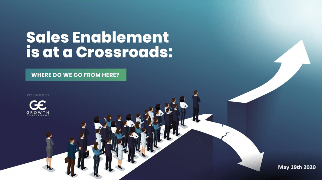 Orchestrate Sales Enablement