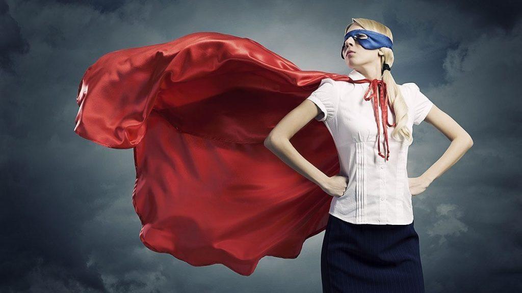 Women in Sales Enablement
