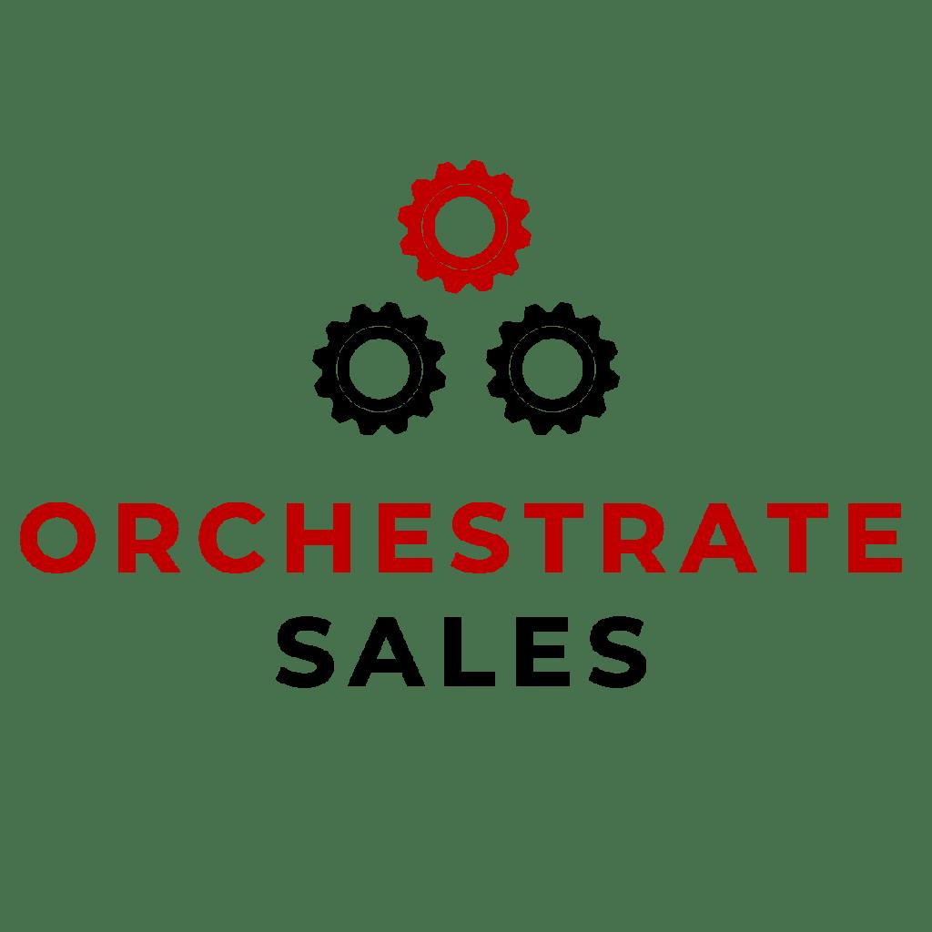 Orchestrate Sales Enablement Revenue