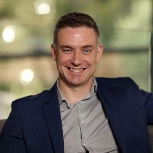 Profile photo of Nick Saunders