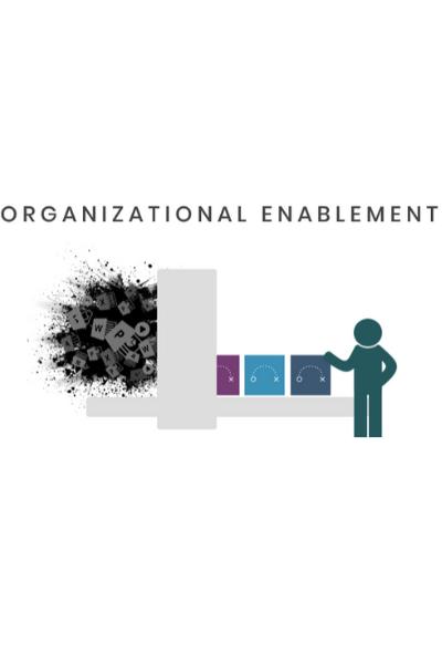 Organizational Enablement
