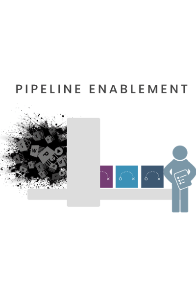 Pipeline Enablement