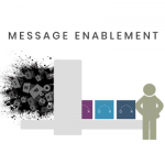 Group logo of Message Enablement Think Tank